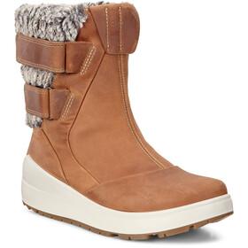 ECCO Noyce Støvler Damer brun